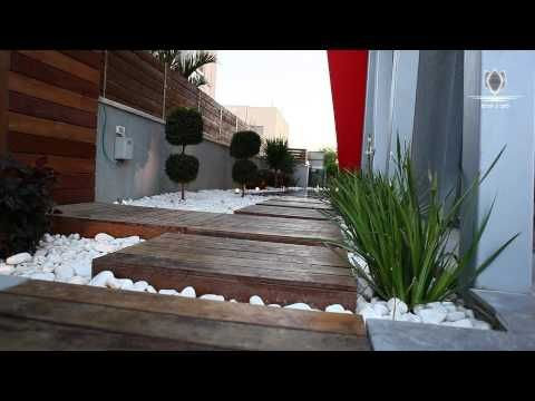 ▶ Landscape architecture projects. Designed by Hagay Tadmor & Eran Koloditzky. - YouTube