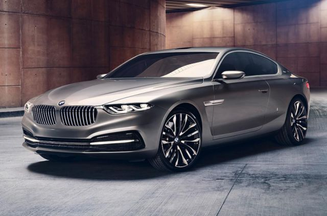2017 BMW 7 Series Specs Price And Release Date