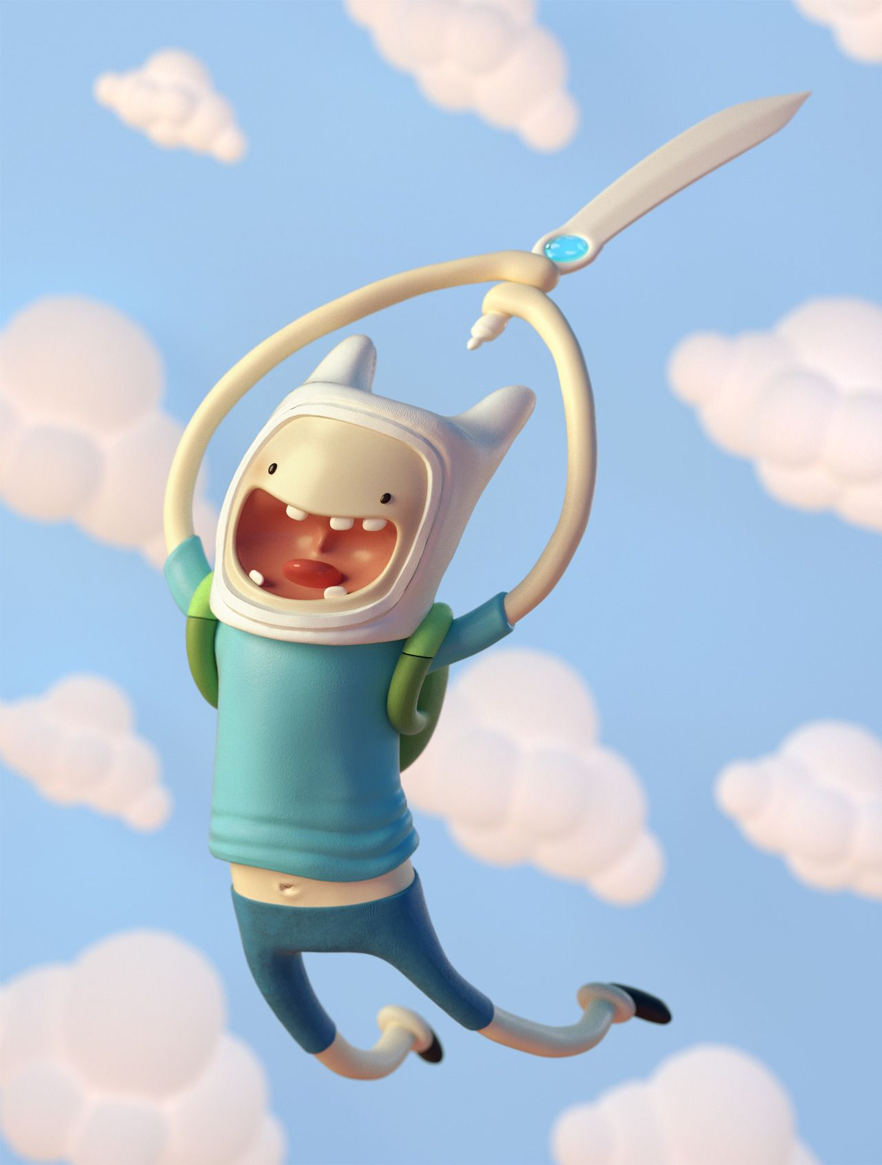 Adventure time forever jeremy edelblut adventure time