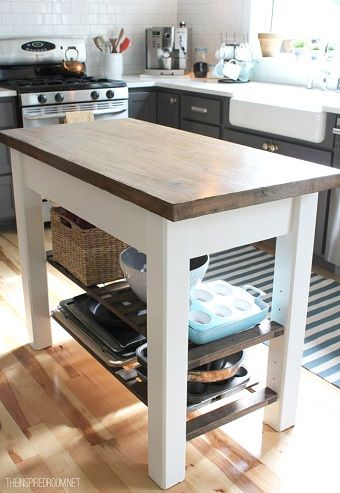 isola-fai-da-te | Kitchen | Pinterest