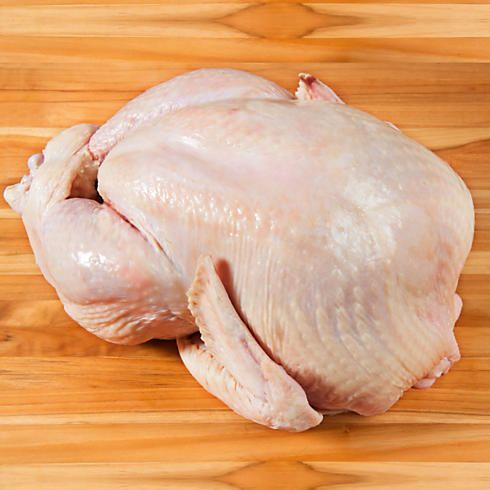 Photo of Capon Chicken (Rooster Meat) | Shop D'Artagnan