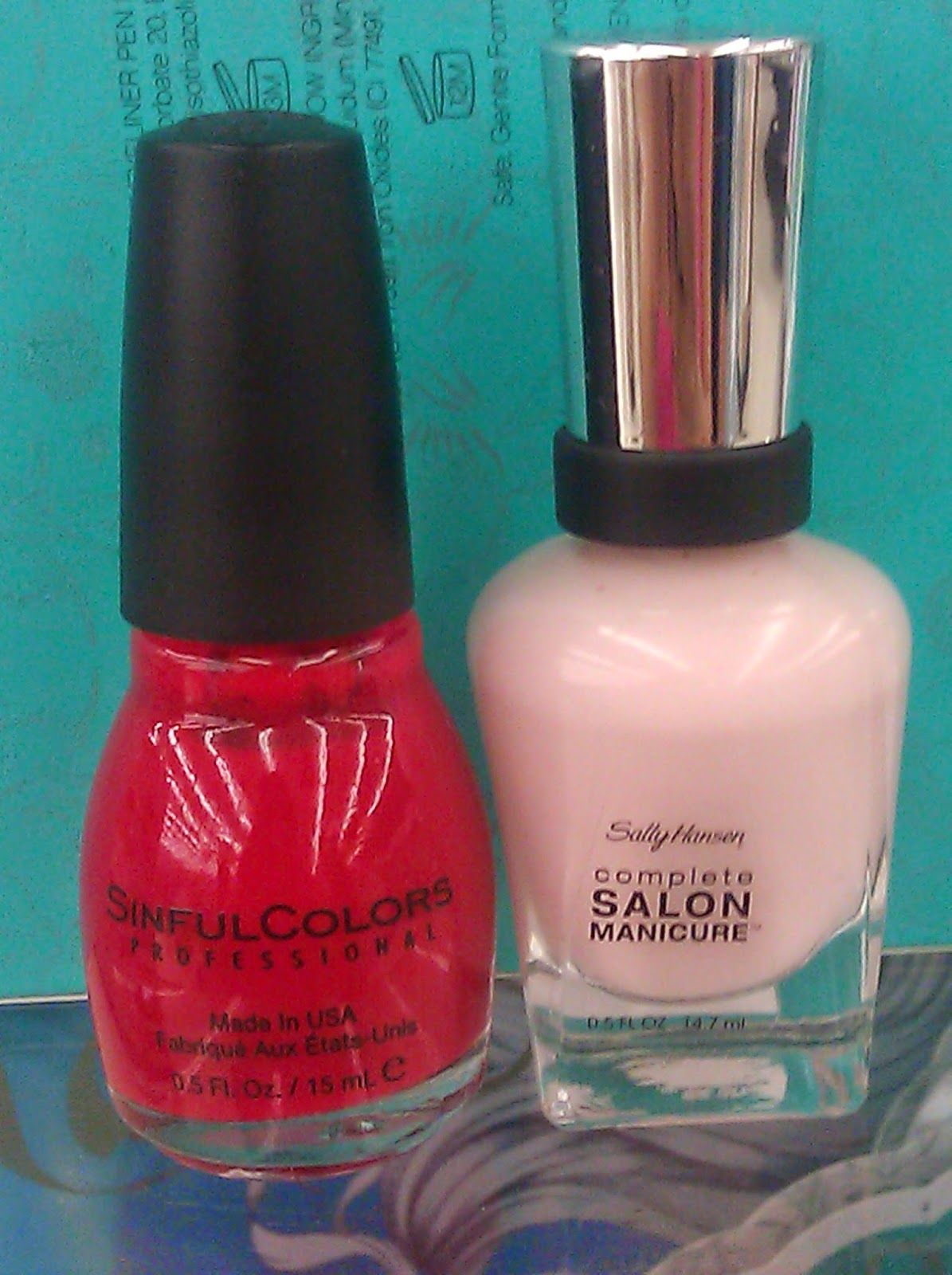 Impoverished by Polish: Tips and Tricks Tuesday-Drugstore Jellies ...