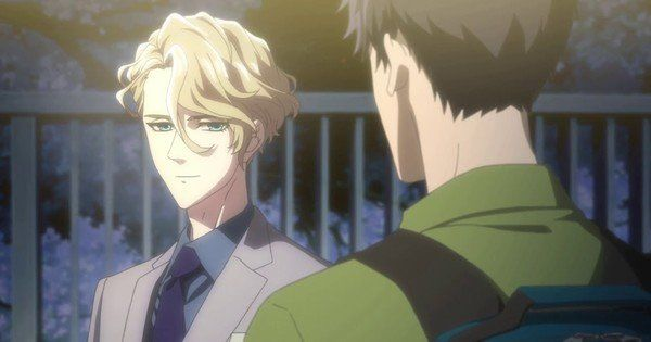 The case files of Jeweler Richard TV Anime's Video Unveils More Cast, Songs, January 9 Debut