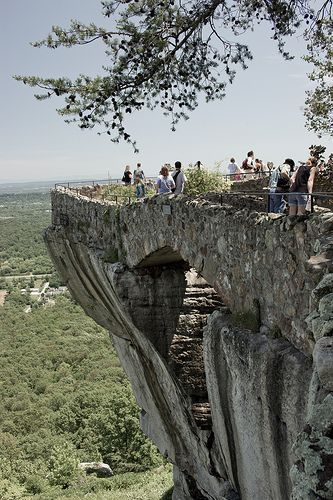 Rock City Overlook Georgia Places To Travel Places To Go Places To See