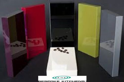 Replacement acrylic high gloss kitchen doors drawers fronts high replacement acrylic high gloss kitchen doors drawers fronts planetlyrics Choice Image