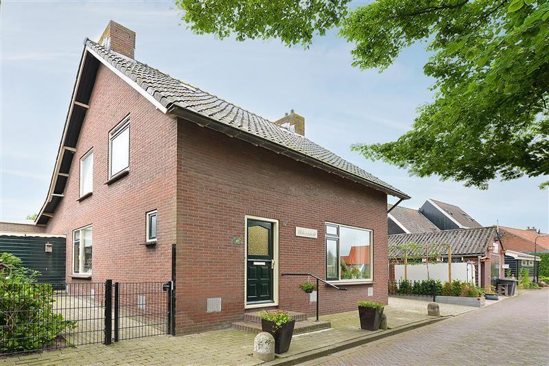 Te Koop Oostgraftdijk 40 Oost Graftdijk Hoekstra En Van Eck Meer Makelaar Huisstijl Houten Schuur Landelijk Wonen
