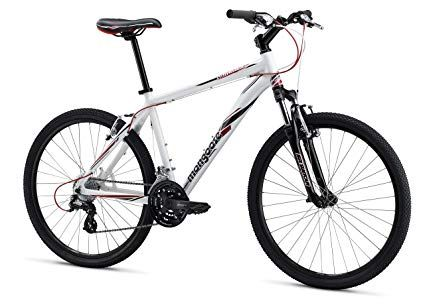 Mongoose Men S Switchback Comp Mountain Bike Review