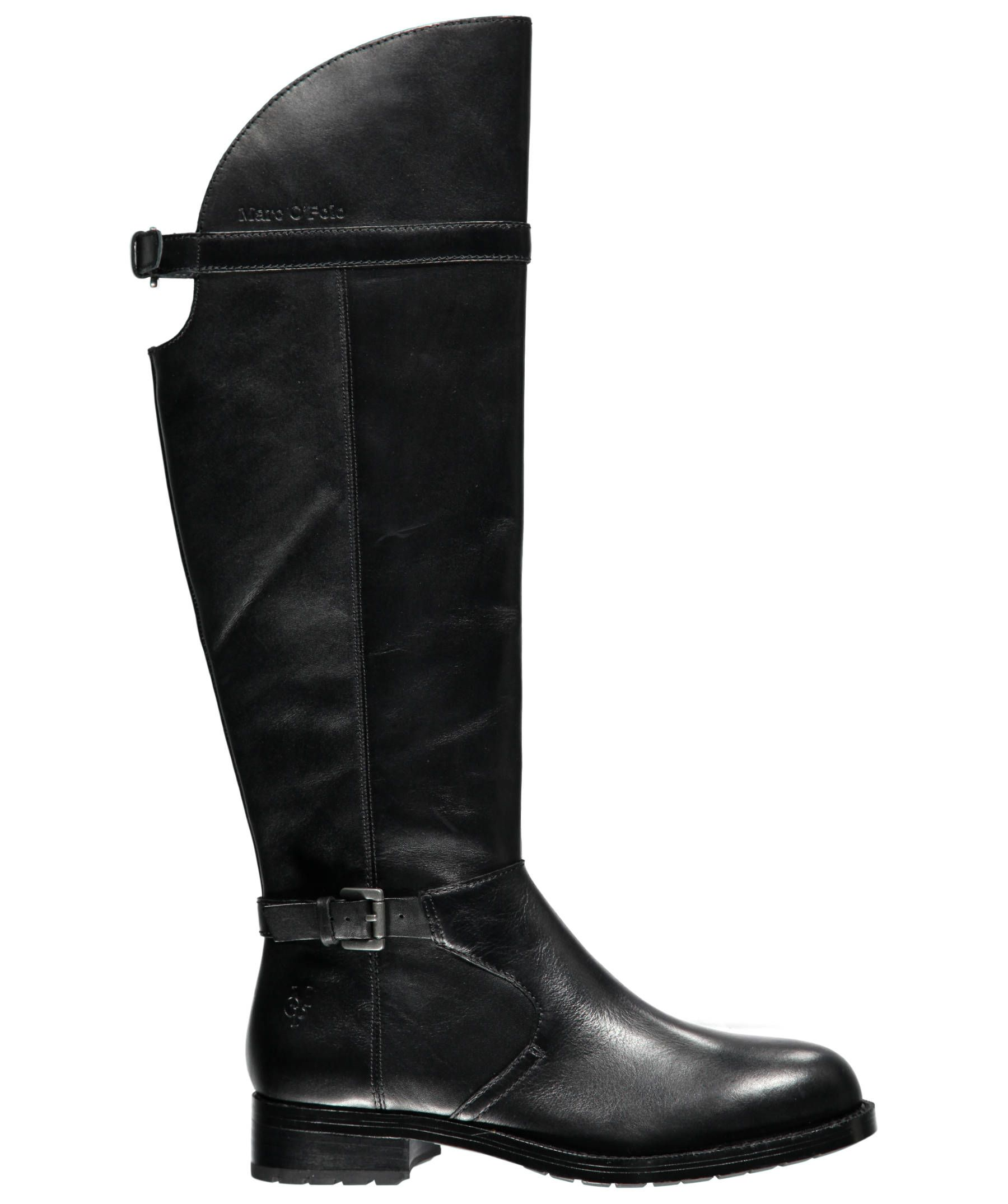 sports shoes 5d0e6 52344 Damen Stiefel von Marc O'Polo #shoes #boots #fall #trends ...