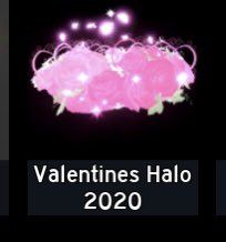 This my dream halo Duh?