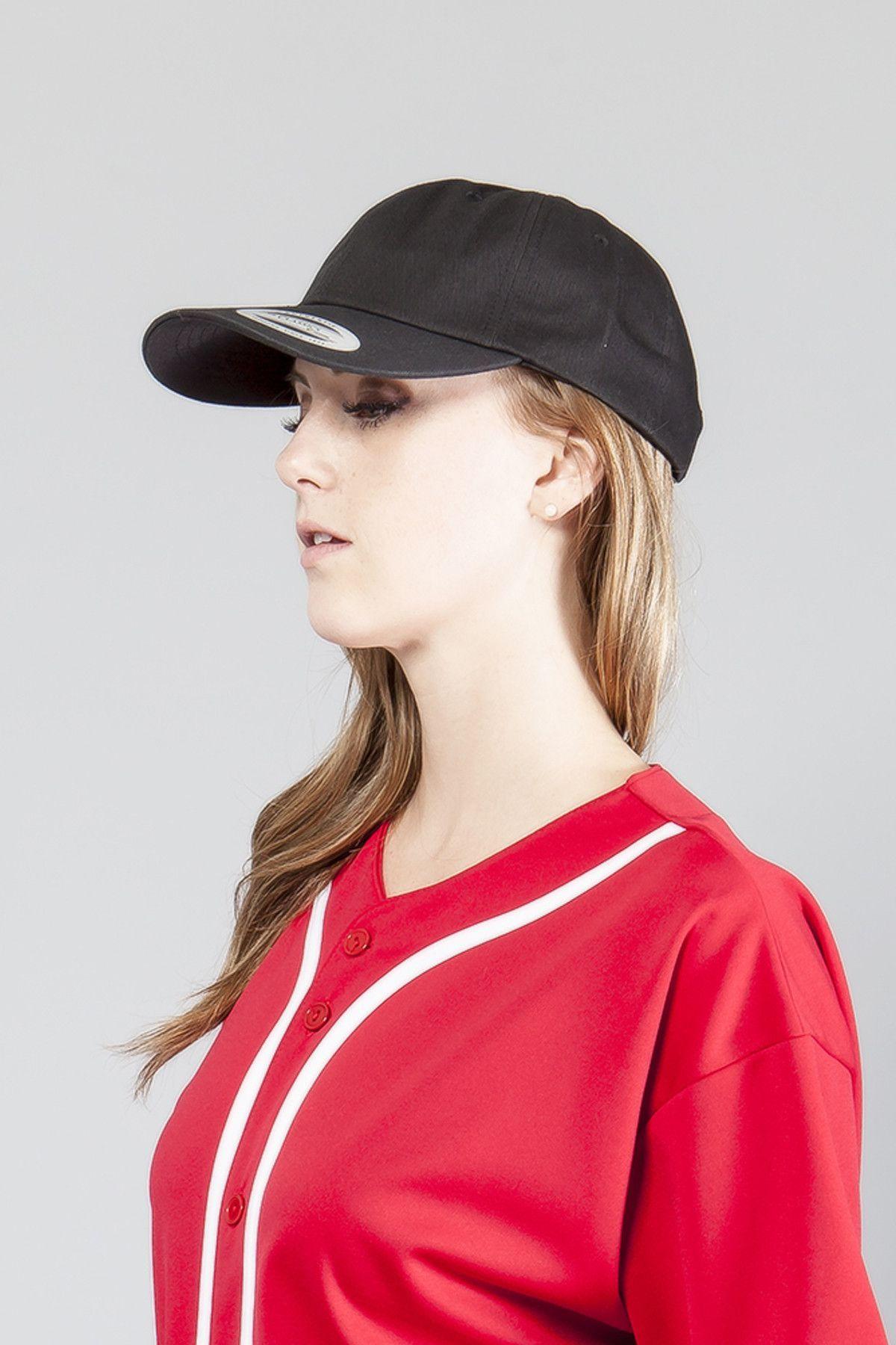 42d7c56a4cc18 Low Profile Flexfit Hats - Parchment N Lead