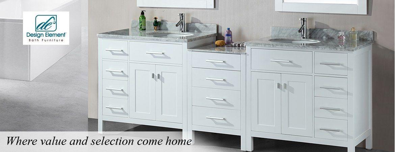 Magnificent Discount Bathroom Vanities 77 For Your Designing Home