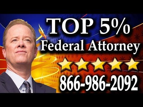 Los Angeles Federal Criminal Defense Attorney 866 986 2092