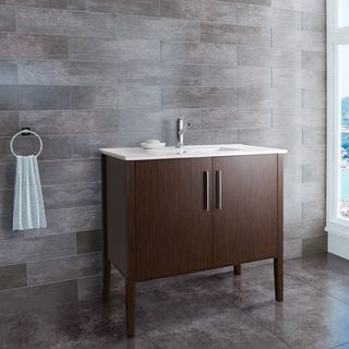 Bathroom Vanities U0026 Vanity Cabinets For Less