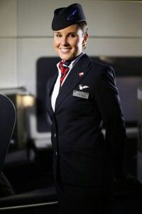 British Airways Flight Attendant Sample Resume Amy Saltmarsh British Airways Cabin Crew At London Heathrow On 25 .