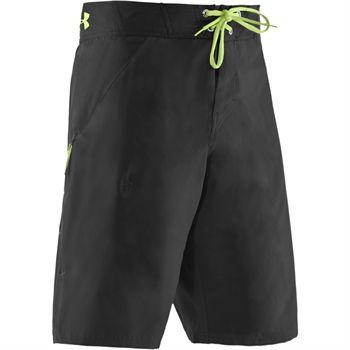 02018e743f Under Armour® HeatGear® Takahimi Boardshort #VonMaur #UnderArmour #Black # Swimwear #Mens