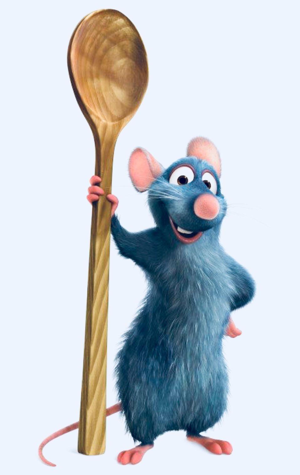Remy 🐀 | Ratatouille disney, Disney animation, Disney clipart