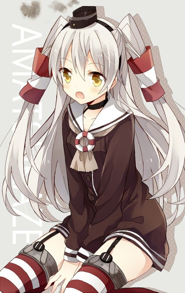 Pin by Sohaib Khan on Anime (With images) Amatsukaze
