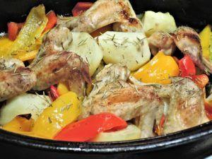 Cocinar Pollo Guisado | secretos de Cocina | Pinterest | Pollo ...
