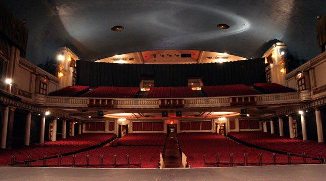 Tower theater upper darby pa live nation venues pinterest theatre and also rh