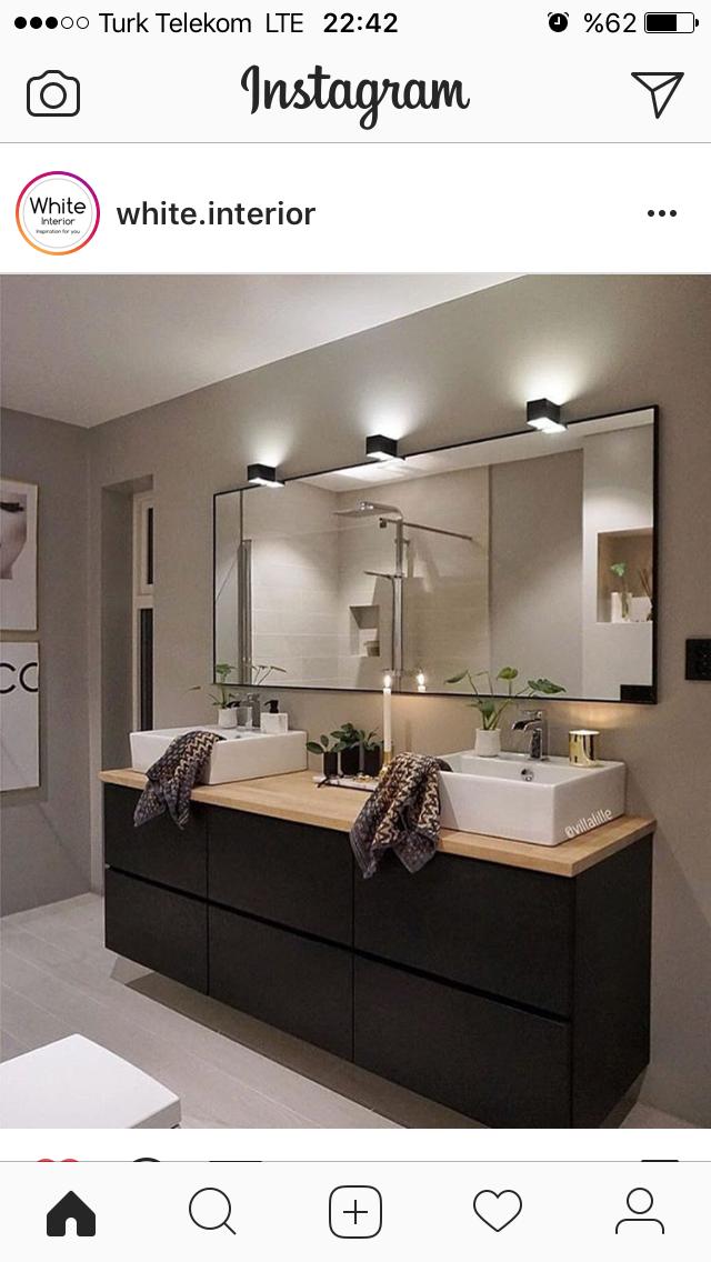 sch ne spots waschbecken badezimmer begehbare dusche. Black Bedroom Furniture Sets. Home Design Ideas
