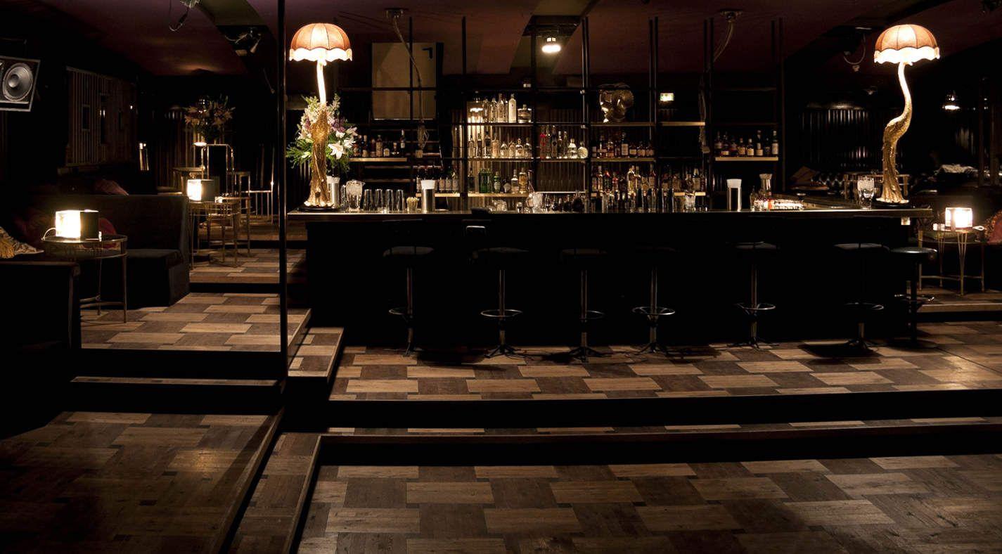 The 8 best hidden bars in Berlin | Bar and Berlin