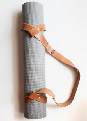 leather yoga mat strap  6764e01536ad5