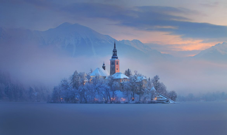 The Magic of Bled Island