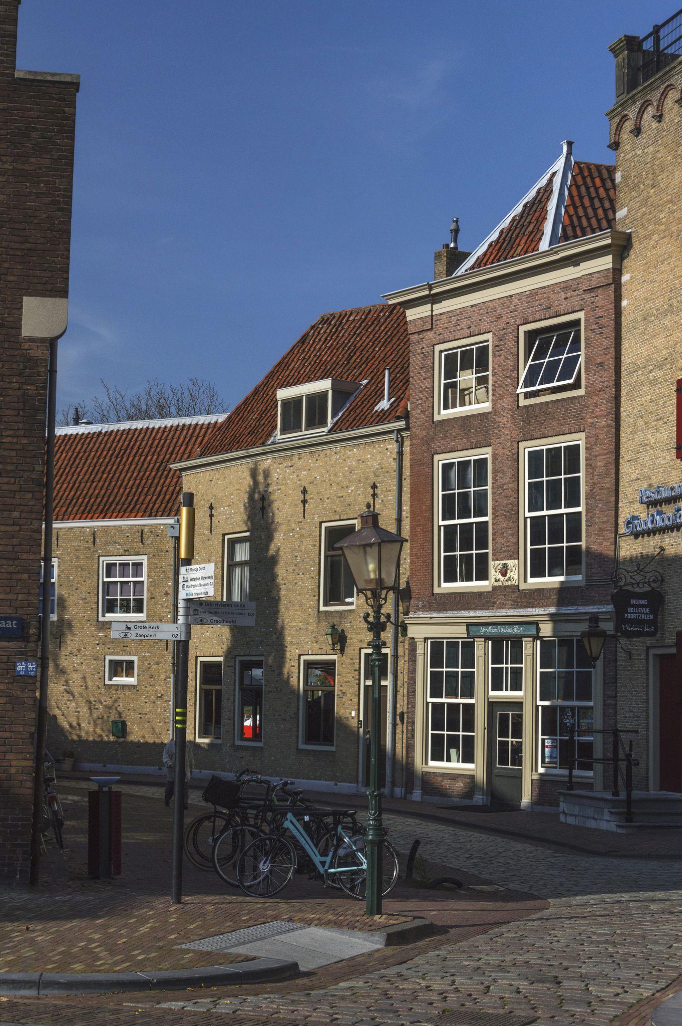 https://flic.kr/p/pE48Hz | Palingstraat, Dordrecht