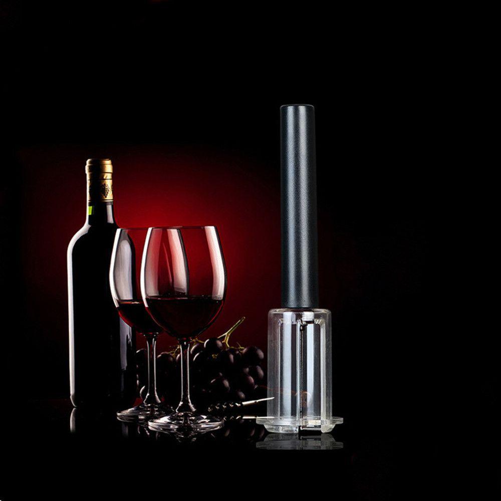 Hot Wine Corkscrew Wine Bottle Opener Home Kitchen Tools Air Pressure Pin Type Wine Bottle Opener Red Wine Bottle Wine Bottle