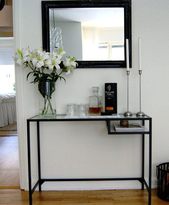 vittsjo white Sök på Google Apartment Living Pinterest Inredning, Heminredning och