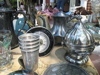 JUNK CAMP: Antique Fair