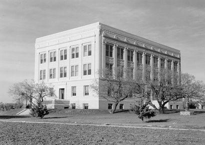 Callahan County Courthouse Baird Texas Texas Towns Courthouse Callahan