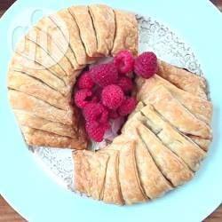 Blätterteighörnchen mit Marmeladenfüllung @ de.allrecipes.com