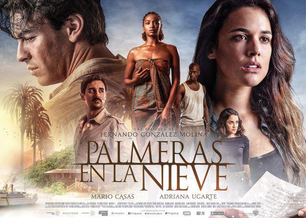 Berta Vazquez Birtukantibebe Palmeras En La Nieve Peliculas Premiadas Peliculas En Linea Gratis
