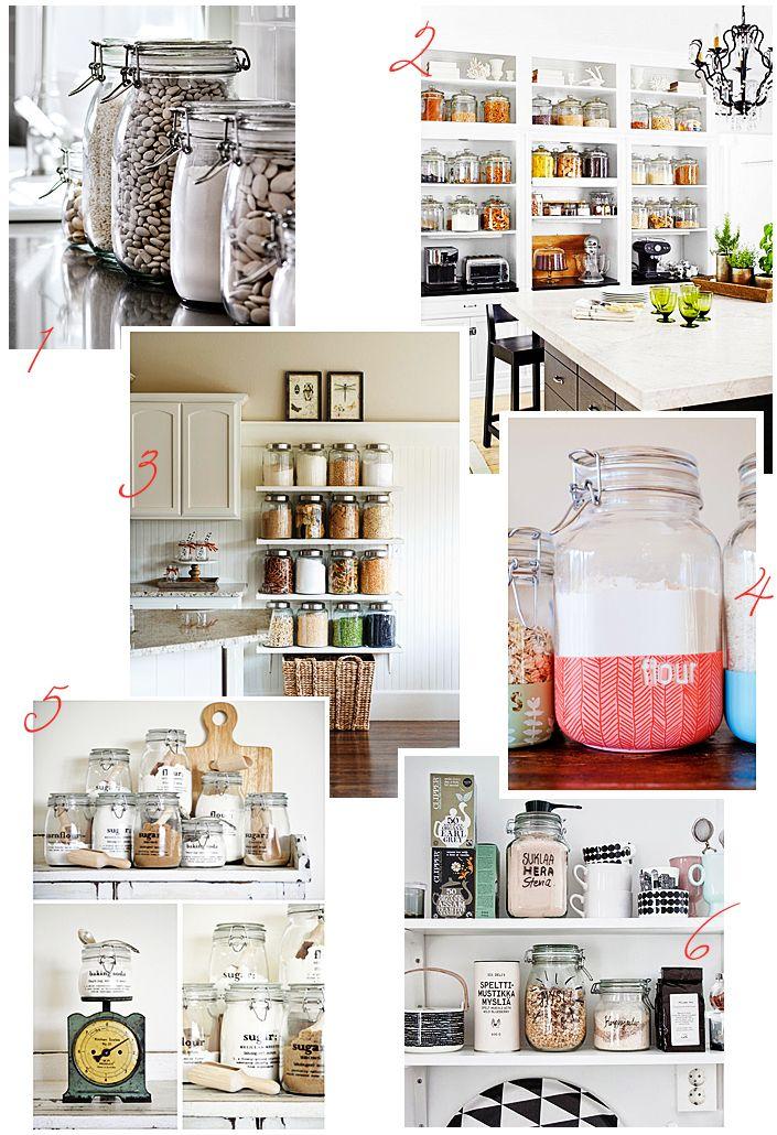 Jolie Cuisine Fonctionnelle Idées Déco Cuisine Comment Organiser - Comment organiser sa cuisine