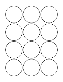 Ol  Circle Blank Label Template  Camp Lularoe