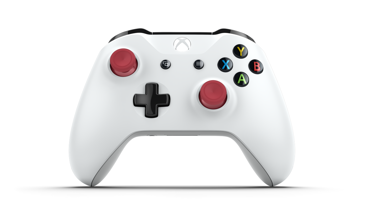 I Designed An Xbox Wireless Controller With Xbox Design Lab Xbox Wireless Controller Controller Design Xbox Controller