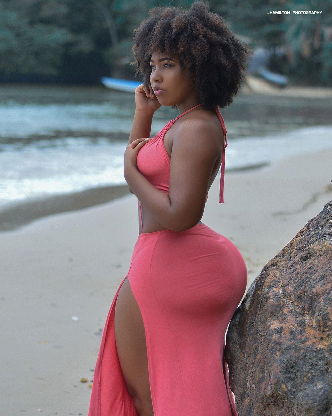 Massive black women