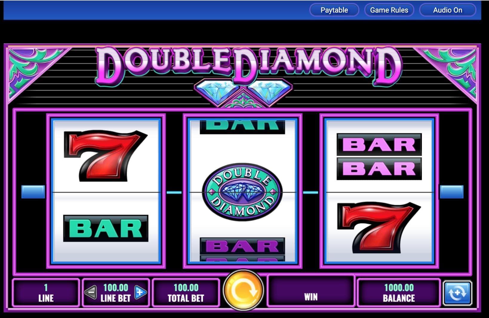 Play Best Free Double Diamond Slots Online Games Slots Games Free Online Slots Games