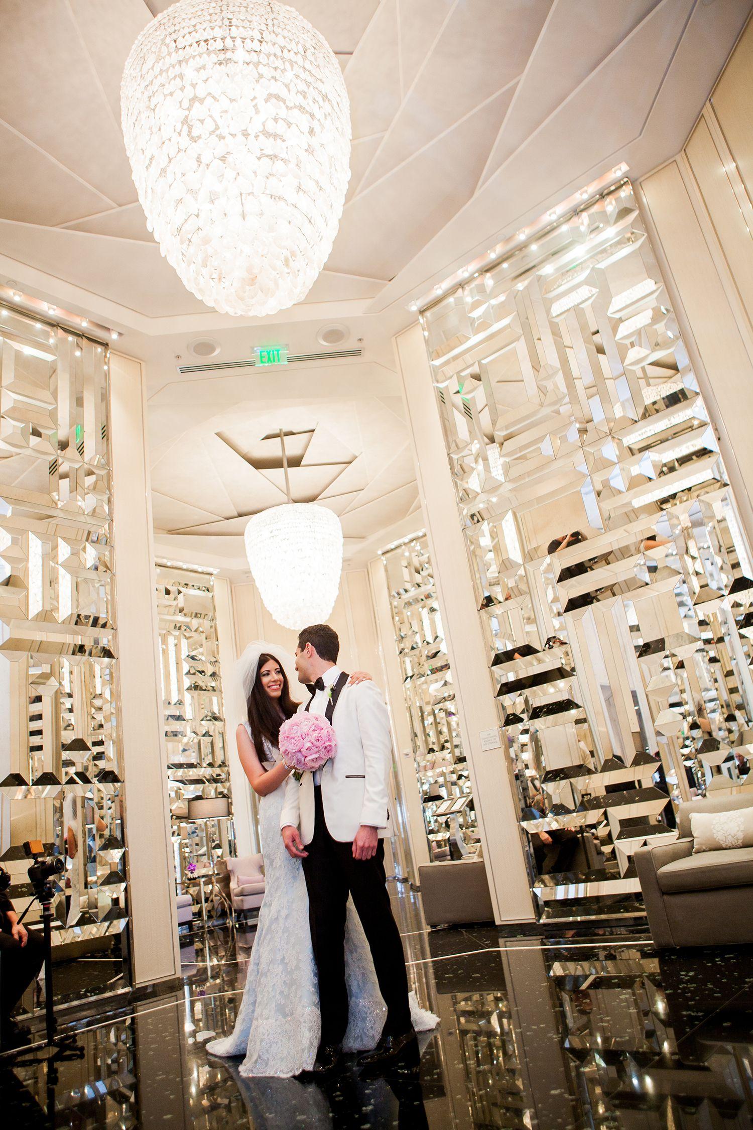 Gorgeous Modern And Elegant Wedding At St Regis Bal Harbor By Luxury Miami