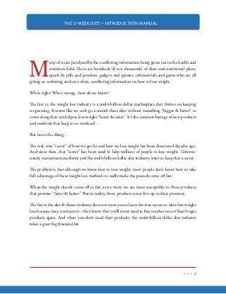 Brian Flatt Diät pdf