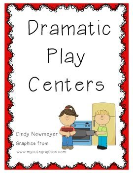 5 Reasons Dramatic Play Matters for Child Development