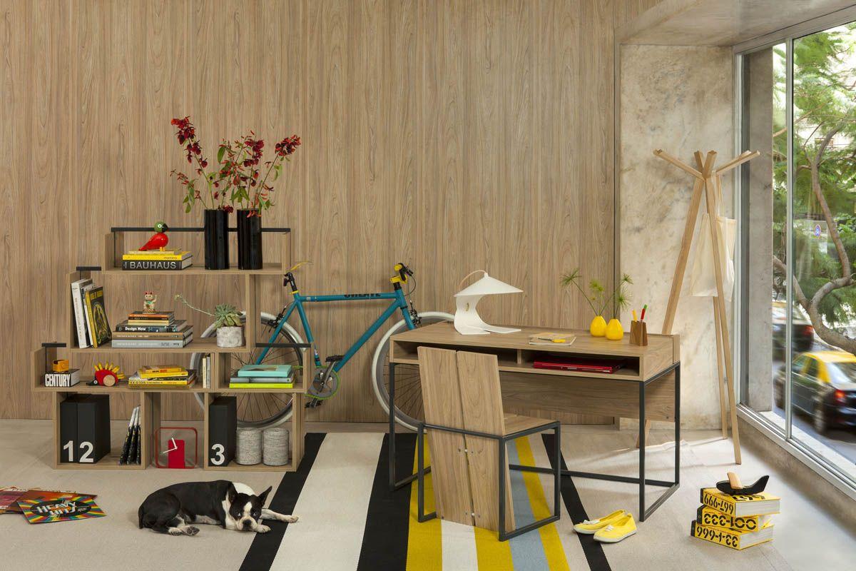Hauspack, la primera marca argentina de muebles listos para armar | Arquimaster