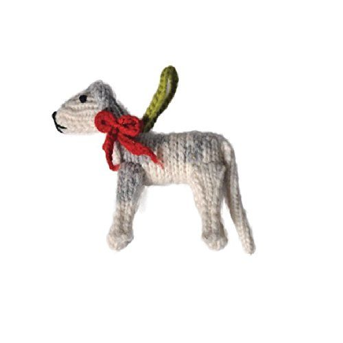Chilly Dog Greyhound Dog Ornament -- Check this awesome product by going to the link at the image.