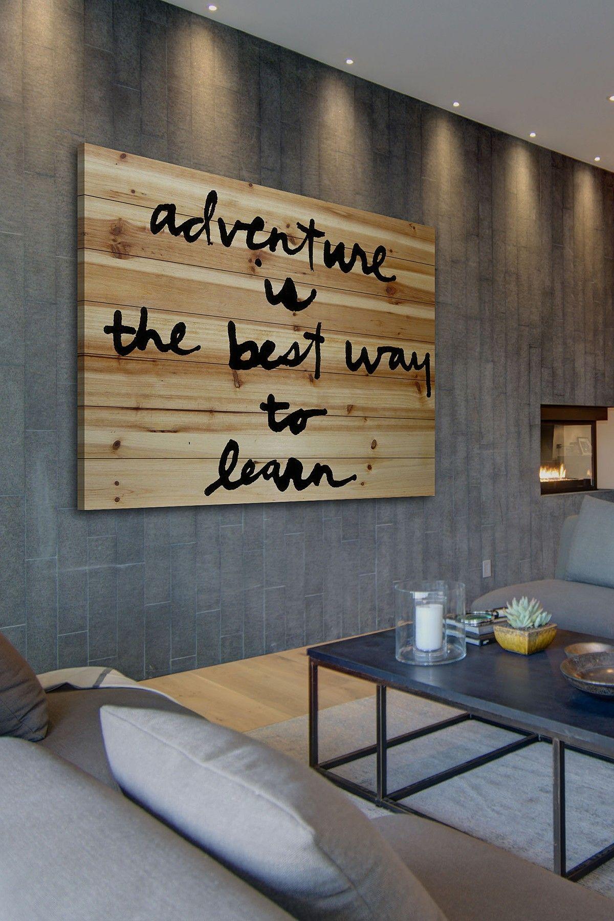 Pin By Sharece Mecham On Home Decor Pinterest Wood Wall Art