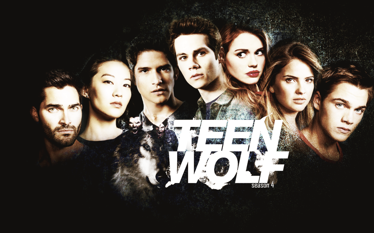 TEEN WOLF Season 5,
