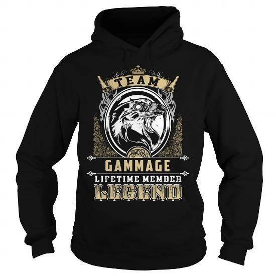 I Love GAMMAGE, GAMMAGEBIRTHDAY, GAMMAGEYEAR, GAMMAGEHOODIE, GAMMAGENAME, GAMMAGEHOODIES - TSHIRT FOR YOU Shirts & Tees