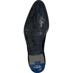 Floris Van Bommel Business Schuhe 18293 Blau Herren Floris van Bommel – Business outfits