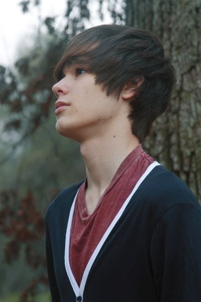 Imgs For Gt Insanely Cute Guys With Brown Hair Teenage