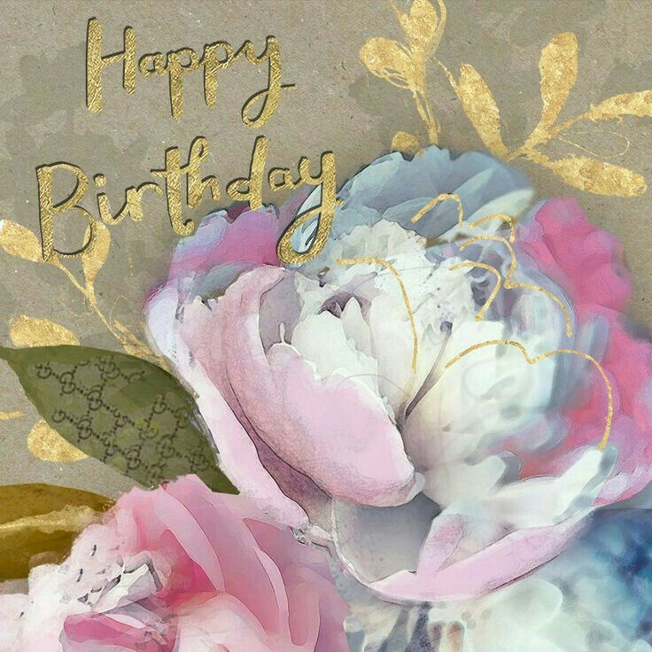 Pin by Duchess 👑 on BIRTHDAY GREETS Happy birthday